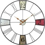 FirsTime FirsTime and Co Analog Round Wall Clock | 31014