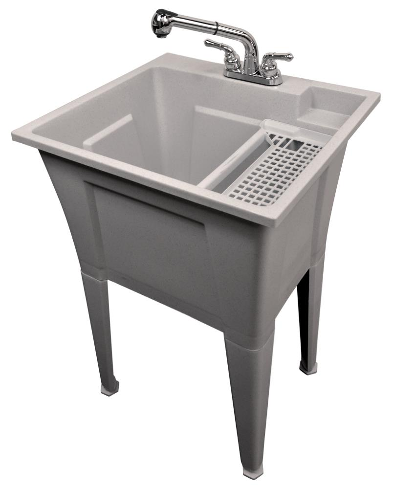 https www lowes com pl utility sinks faucets plumbing 4294639563