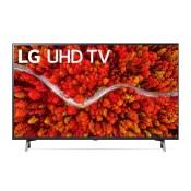 LG Electronics LG UHD 80 Series 43 inch Class 4K Smart UHD TV with AI ThinQ (42.5'' Diag) in Black | 43UP8000PUA