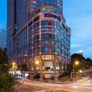 Chongqing Hotels Deals At The 1 Hotel In Chongqing China
