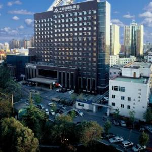 Beijing Hotels Deals At The 1 Hotel In Beijing China