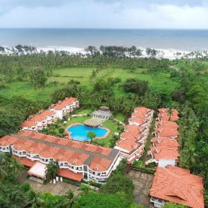 Goa Hotels Deals At The 1 Hotel In Goa India