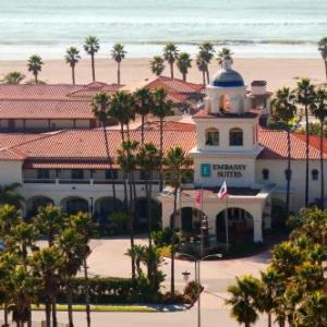 Hotels Near Oxnard Performing Arts And Convention Center