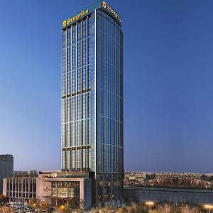 Nanjing Hotels With Free Internet Deals At The 1 Hotel