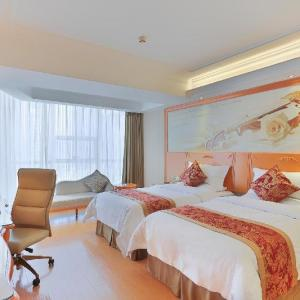 Tianjin Hotels With Free Parking Deals At The 1 Hotel