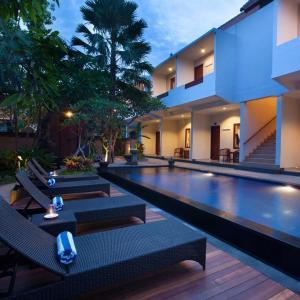 Sanur Non Smoking Hotels Deals At The 1 Non Smoking Hotel