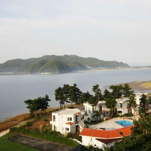Taean Gun Hotels Deals At The 1 Hotel In Taean Gun