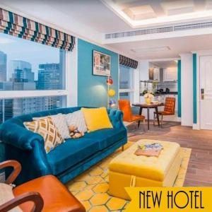 hotel with kitchen hong kong island leaf hotels kitchenette deals at the 1 a madera hollywood