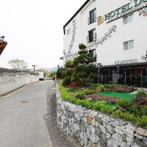 Suwon Hotels Deals At The 1 Hotel In Suwon Republic Of Korea