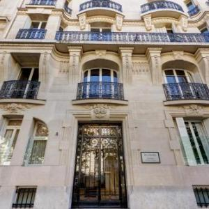 Hotels Near Eiffel Tower In Paris France