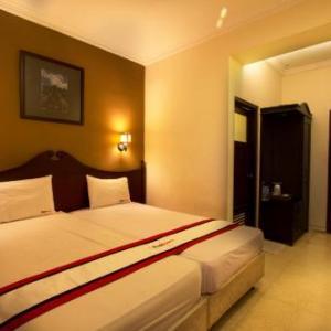 Hotels Near Malioboro Street In Yogyakarta Indonesia