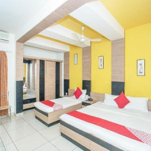 Affordable Bangalore Hotels Deals At The 1 Affordable