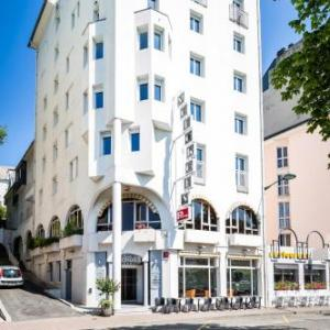 3 Star Hotels Lourdes Deals At The 1 3 Star Hotels In
