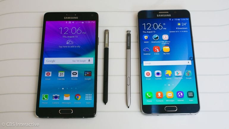 Fix: Samsung Galaxy Note 5 won't connect to Wi-Fi | Mobile