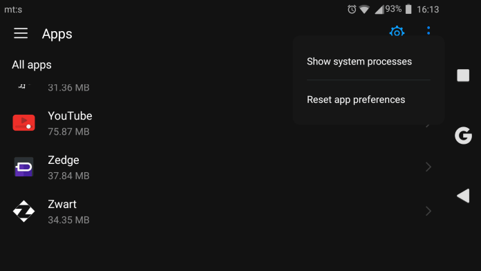 Moto X4 common issues