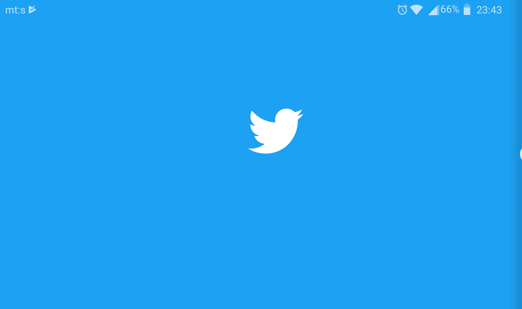 Fix: Twitter app for Android not loading pictures | Mobile