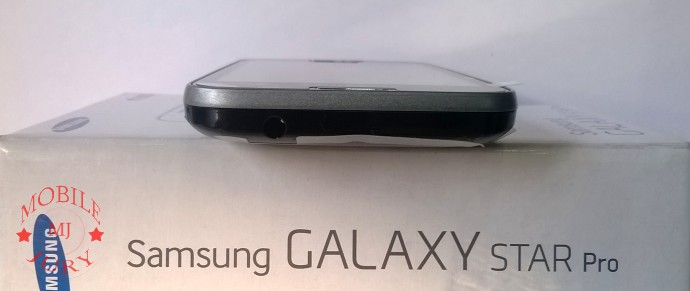 Top_Samsung Galaxy Star Pro