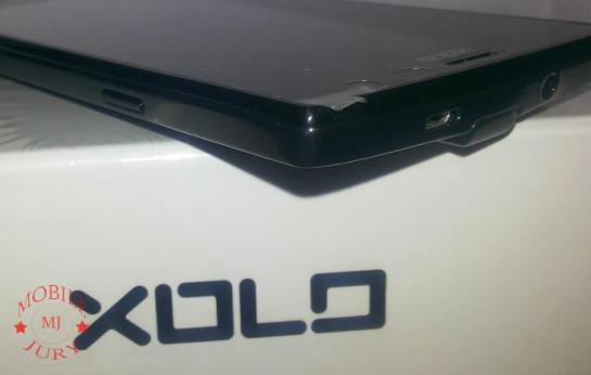 Top And side-Xolo Q2000