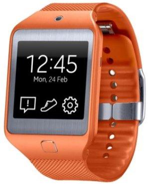 Samsung Gear 2 Neo-orange