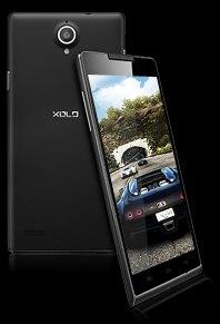 Xolo Q1100 Quick Review