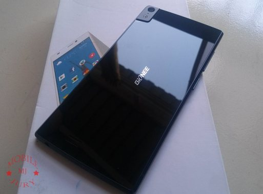 back- gionee elife s5.5 review