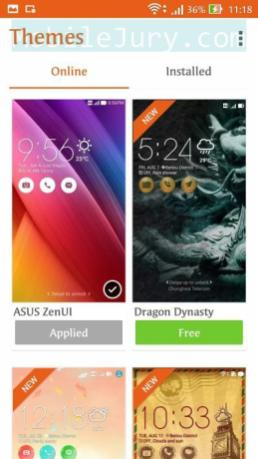 Asus ZenFone Laser Screenshot (35)