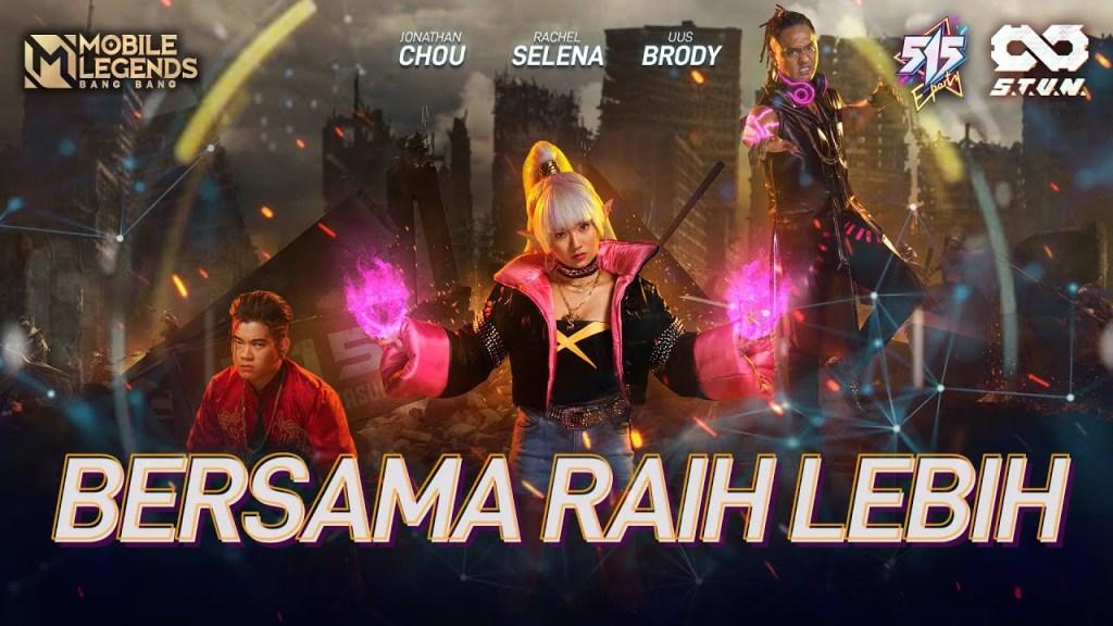 Bersama Raih Lebih Short Movie | Mobile Legends Bang Bang