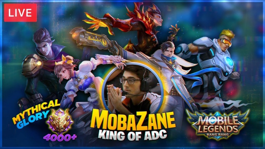 🔴 NEW SEASON IS HERE! | Mobile Legends | MobaZane (3/21)