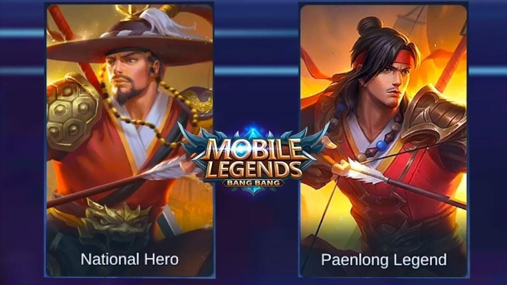 🔴 LIVE Mobile Legends : Bang Bang -OPEN MABAR KUY
