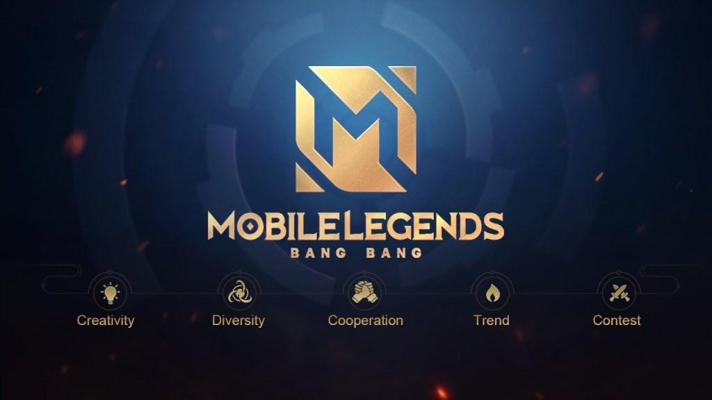 Mobile Legends: Bang Bang New Logo Concept Trailer | Mobile Legends: Bang Bang