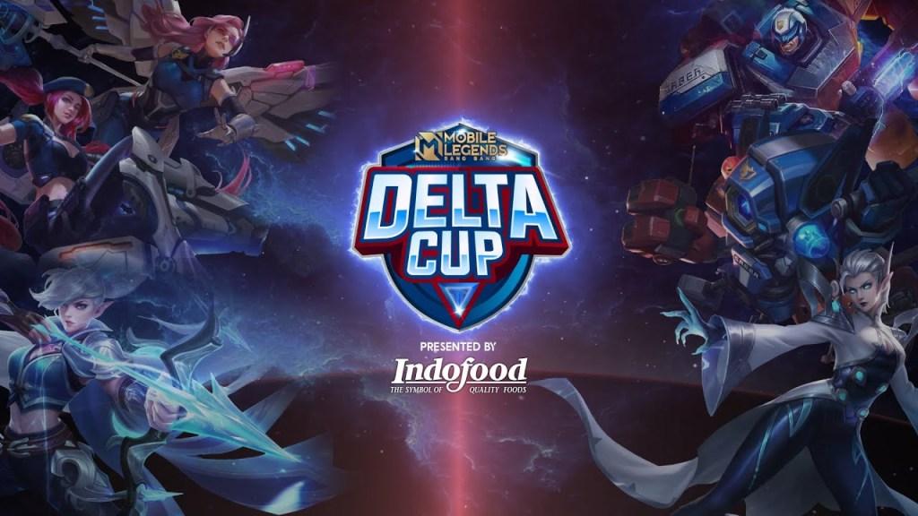 [Delta Cup: Mobile Legends Bang Bang] FINAL PLAYOFFS | 21st November 2020