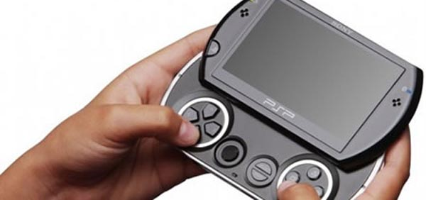 pspgo Sony Was Planning PSP Sans UMD All Along