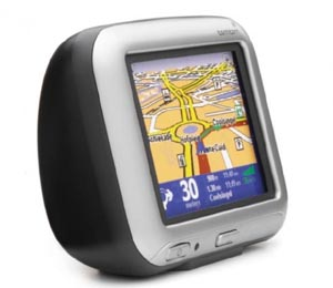 gps  Are Standalone GPS Devices Going the Way of the PDA?