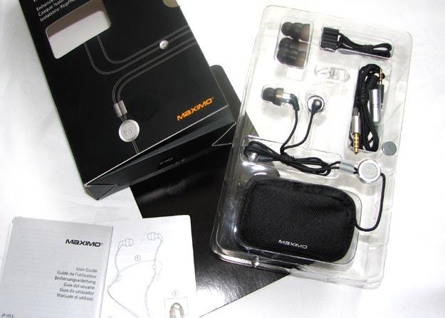 imetalhs5-1 REVIEW - Maximo iMetal iP-HS5 Isolation Headset