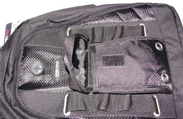 medge-3 REVIEW - Mobile Edge Ultraportable Backpack for Netbooks