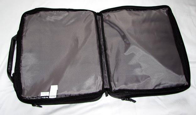 v7targus-4 REVIEW - V7 Premium Toploader Laptop Case by Targus