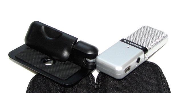 samsonmic-3 Review: Samson Go Mic Portable USB Condenser Microphone