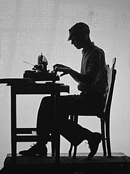 typist Career