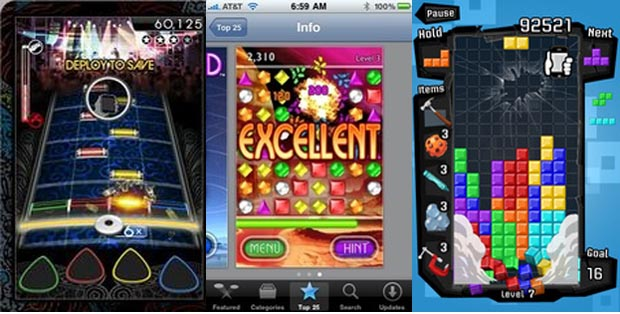 bestiphonegames Top-Selling iPhone Games from the App Store