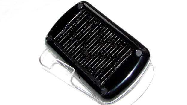 solchat-3 REVIEW - Scosche solCHAT Solar-Powered Bluetooth Speakerphone