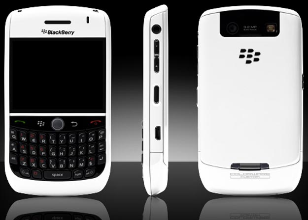 colorware Colorware Ships Parts Only for BlackBerry Curve 8900
