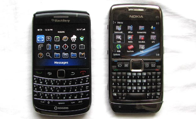 newbold-5 REVIEW - BlackBerry Bold 9700 from Rogers Wireless