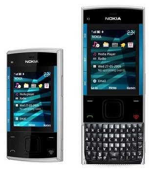 nokiaphone  QWERTY and Touchscreens Coming to Nokia S40 Devices