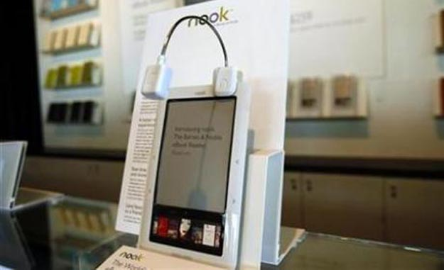 nookdiscount  How to Get $100 for Ordering the Nook eReader