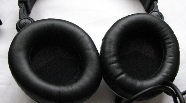 ultrasone-2 REVIEW - Ultrasone DJ1 S-Logic Headphones