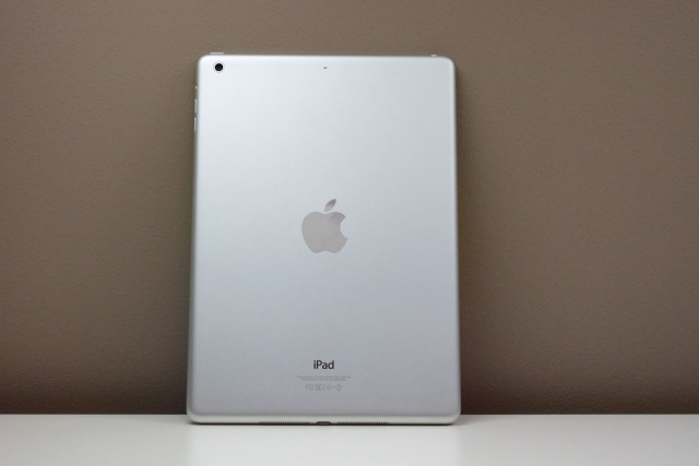 iPad-Air-2-640x427 Top 5 Tablets Of 2015