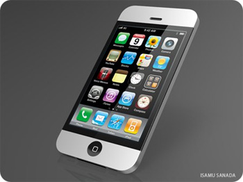 iphone-4g-concept2 Apple iPhone 4G rumours: Due out in May with 'touch sensitive' case