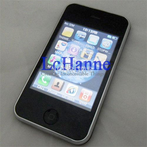 iphone-bootleg Apple iPhone bootleggers nabbed in Shenzhen