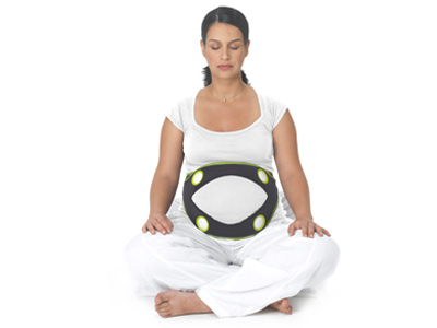 ritmo-gila-yoga Pregnancy surround sound system makes babies healthy and stress-free
