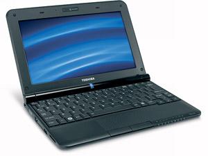 toshiba_nb305-1 Toshiba NB305 Netbook priced at $399